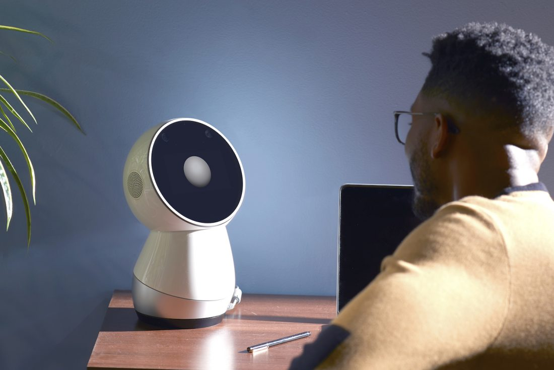 "Jibo Lays Off Staff Several Months After Launch of ""Social Robot"""