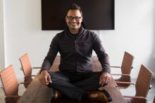 With $50M of His Fortune, AppDynamics Founder Creates a Startup Factory