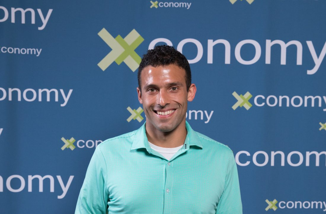 Xconomy Young Innovator Award Winner Armon Sharei—CEO Before 30