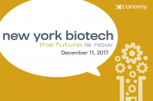 Last Chance to Have Your Voice Heard on NY Biotech's Course in 2018