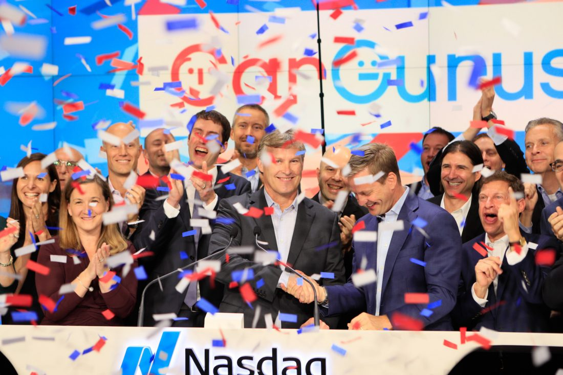 CarGurus Stock Up After First Report to Wall Street: 3 Takeaways
