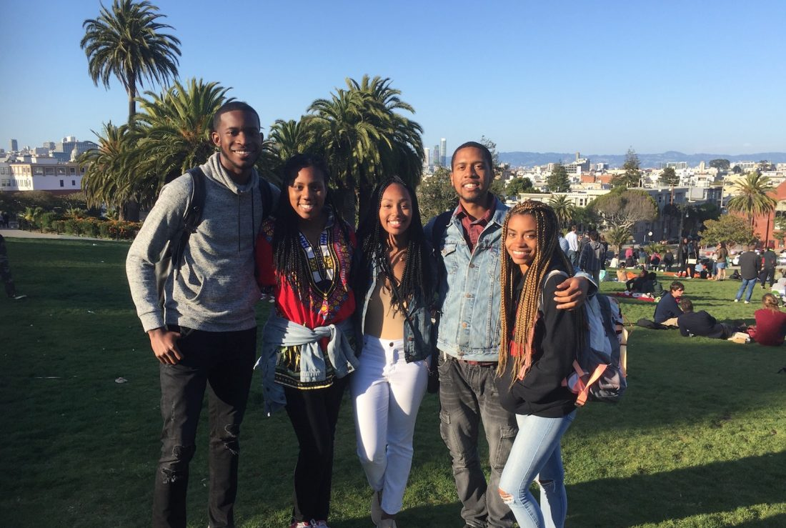 Black Fellowship Students Headed From HBCUs to VC Boardrooms