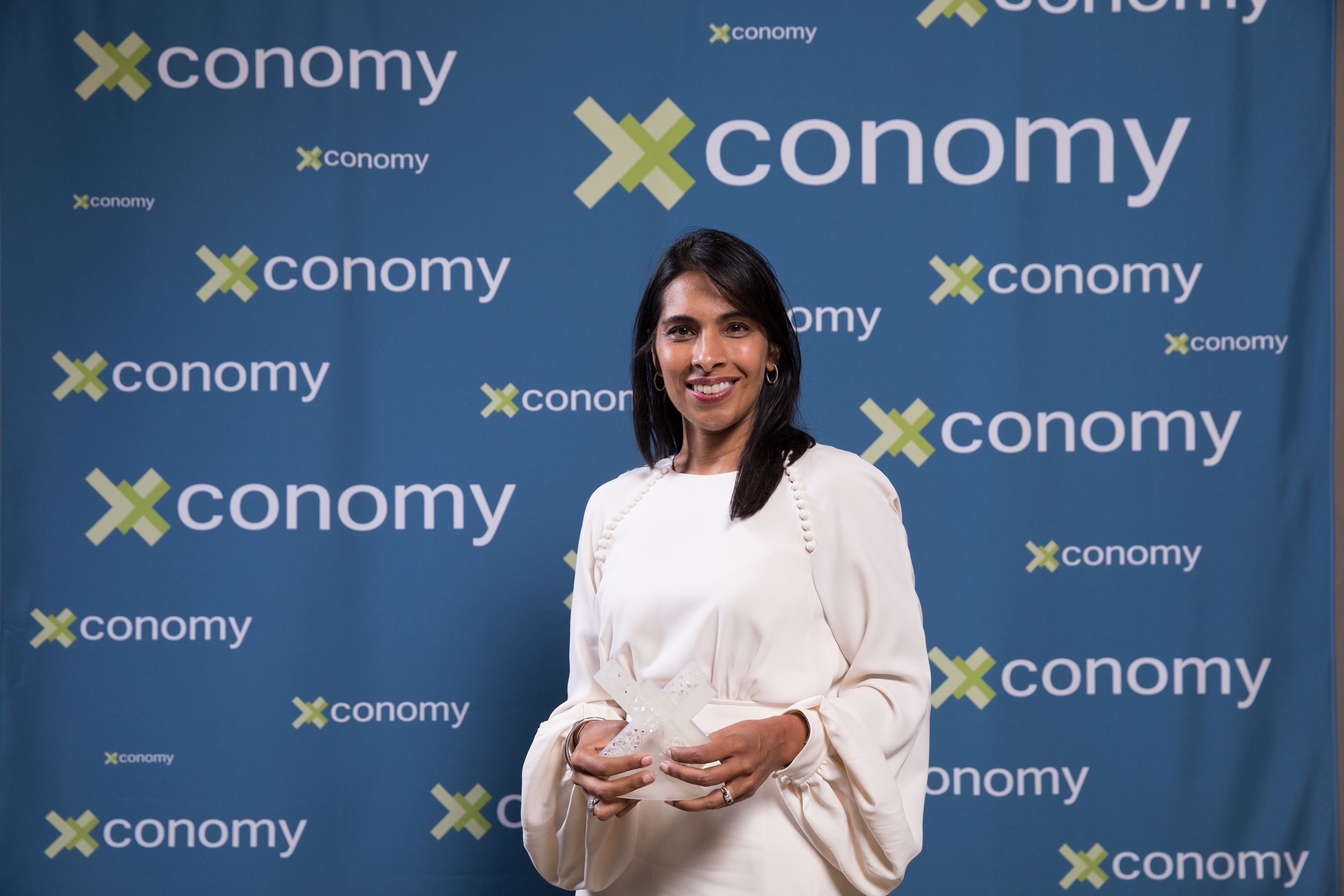 Sangeeta Bhatia - Innovation at the Intersection Award Winner