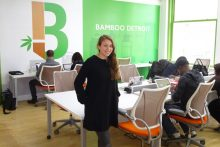Is Co-Working Played Out? Bamboo Detroit Report Shows Otherwise