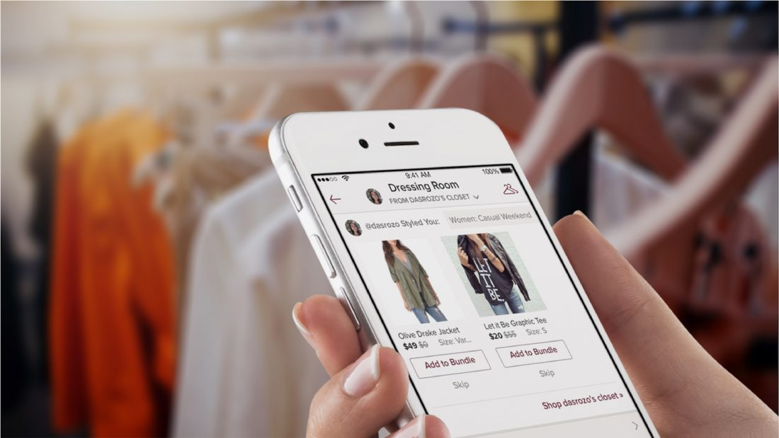 Poshmark Picks Up $87.5M to Power the Social, Digital Wardrobe