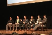 Experts Examine Blockchain's Present, Future at Marquette Conference