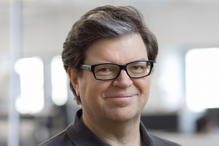 As Facebook Fights Fake News, LeCun Sees Bigger Role for A.I.