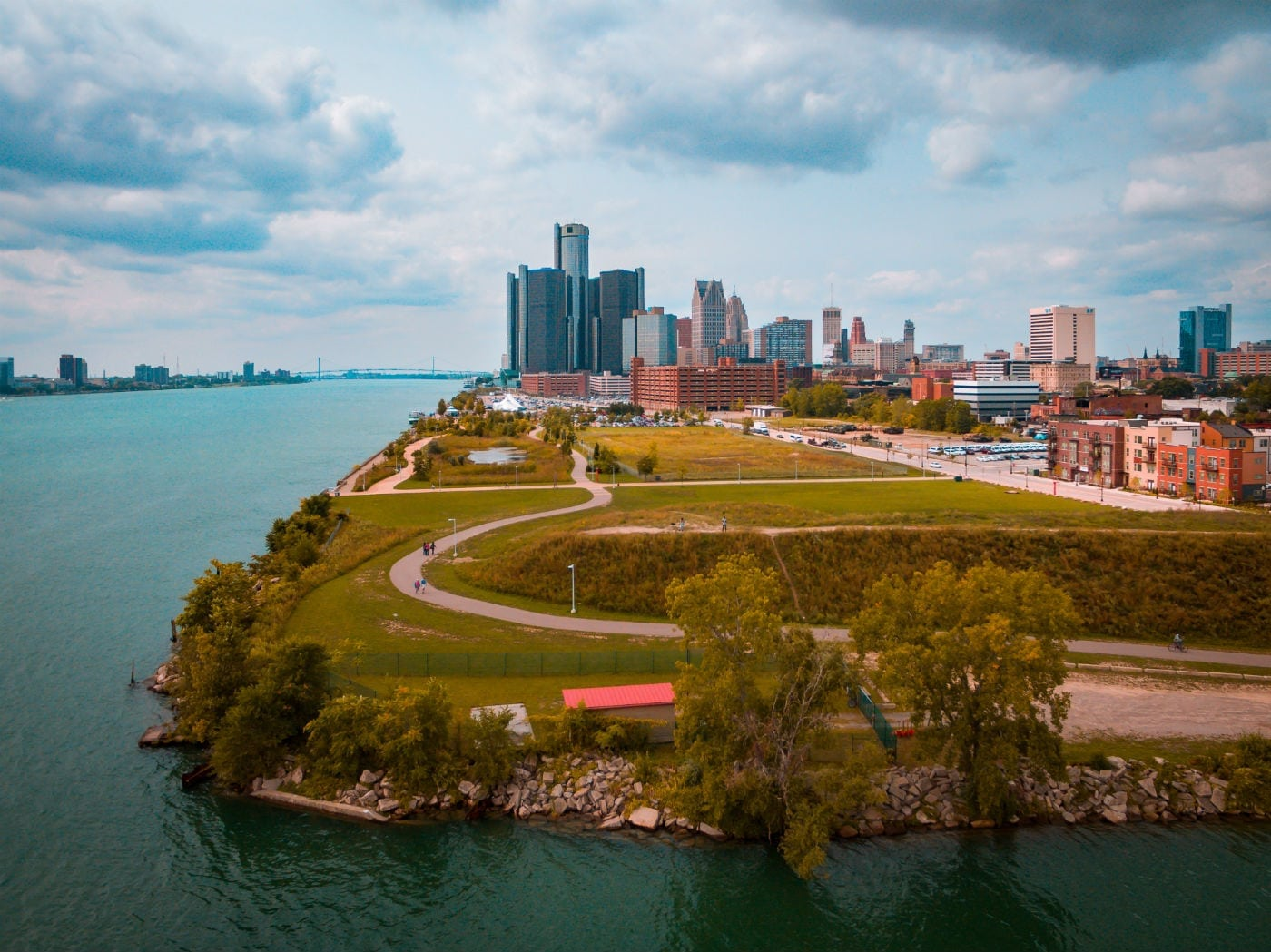 "Playboy Article: Detroit is ""Silicon Valley of Smart Mobility Tech"""
