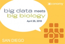 Xconomy Giveaway: 20 Tickets for Startups at Big Data Meets Big Bio