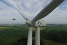 SkySpecs Snags $8M to Expand Drone-Powered Turbine Inspection Service