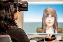 "Facebook, Google, and Huawei Fund New AR, VR ""Reality Lab"" at UW"