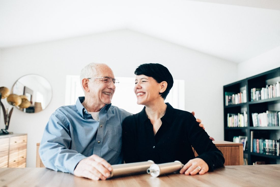 Father-Daughter Startup Seeva Turns Old IP into New Driverless Tech