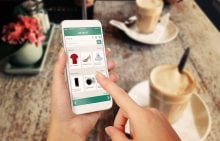 Getting Personal: Retailers Use New Tech to Court Individual Shoppers