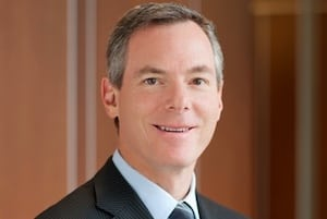 Former Qualcomm Executive Chairman Paul Jacobs (Qualcomm image used with permission)