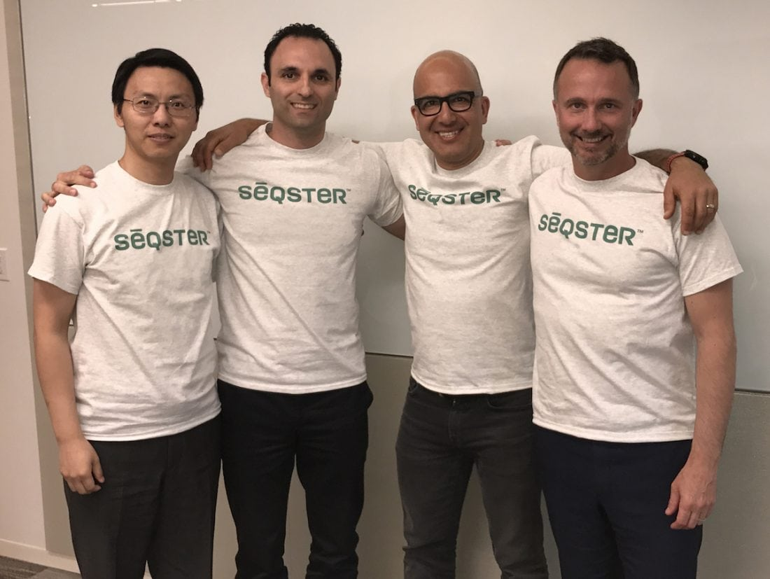 Sēqster Exits Stealth with Web-Based Tech for Managing Health Data