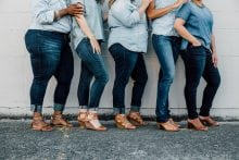 Using Analytics, Fitcode Aims to Connect Shoppers to Jeans That Fit