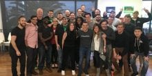 Techstars Anywhere Inaugural Class Takes Virtual Graduation Walk