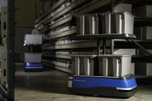 With $25M in Tow, 6 River Systems Aims to Advance Warehouse Robotics