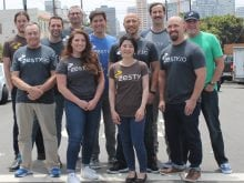 As a Google Partner with Fresh Capital, Zesty.io Aims to Disrupt CMS