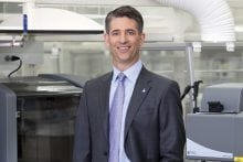 Exact Sciences CEO Conroy Talks Growth, Foxconn, Startups & More