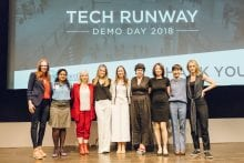 New York Fashion Tech Lab Connects Retail to Crucial Innovations