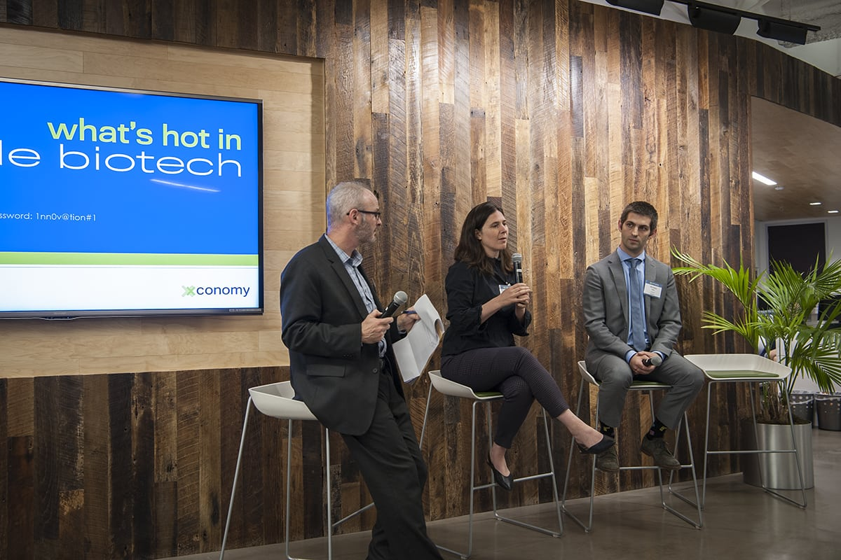 What's Hot in Seattle Biotech 2018