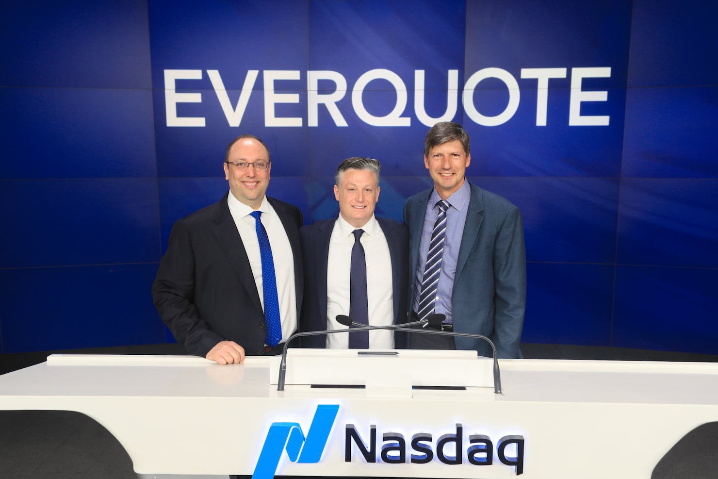 EverQuote founders