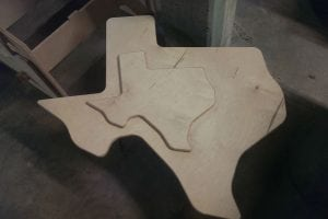 Funds for Richard's Rainwater, New CPRIT Executive, & More TX Tech