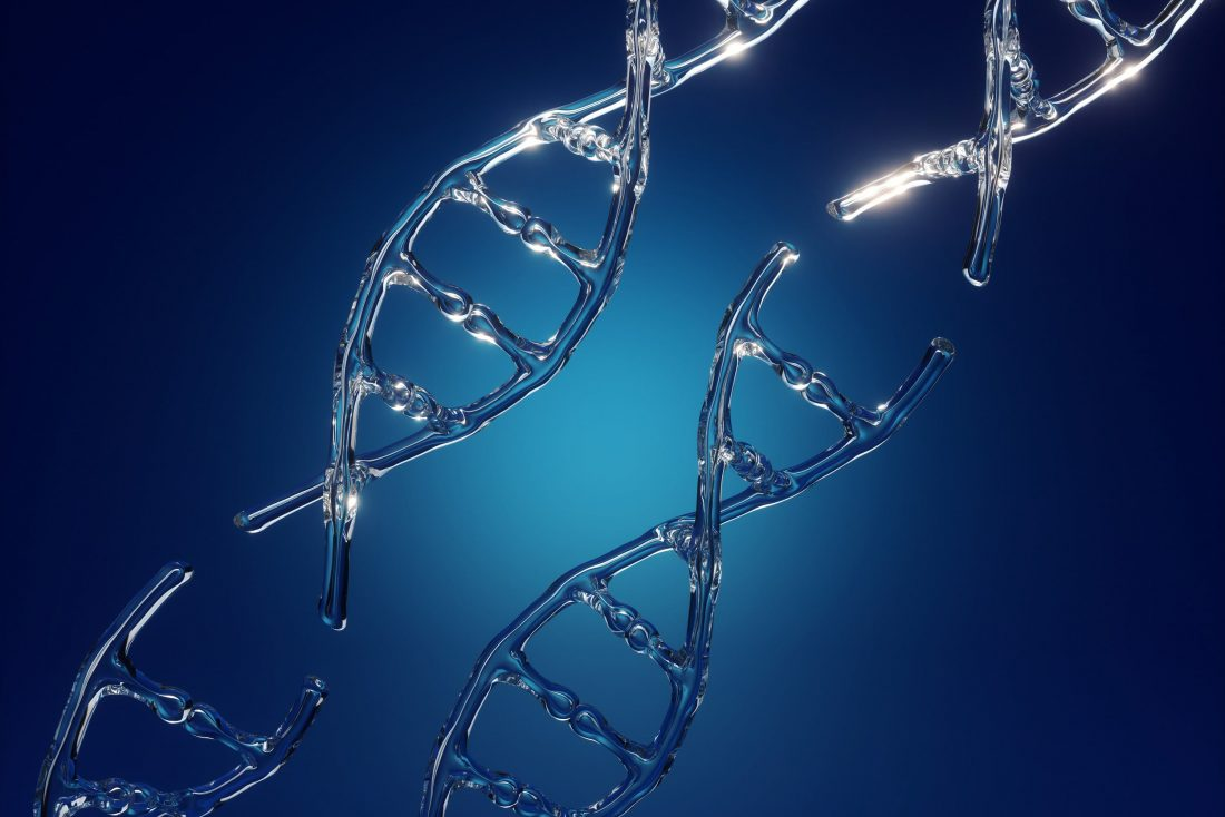 Challenging CRISPR, Trucode Raises $34M for New Gene-Editing System