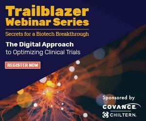 The Digital Approach to Optimizing Clinical Trials - logo
