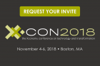 Human Augmentation, Throwable Robots & More at X·CON, Nov. 4-6