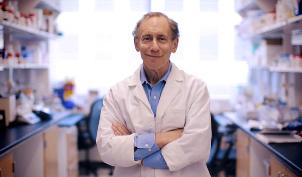 Robert Langer reveals secrets to early-stage biotech success