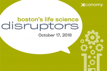 Beam, Celsius & Arrakis at Boston's Life Science Disruptors Oct. 17