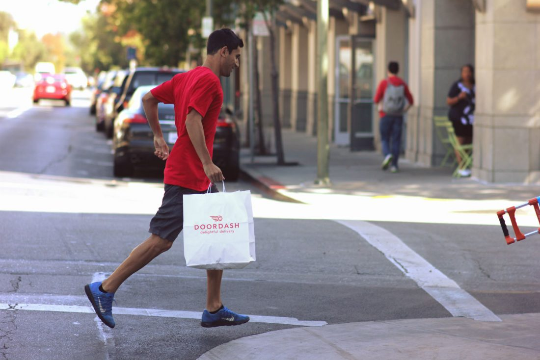 373151DoorDash Valued at $4 Billion After Adding $250M in New Funding