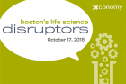 "Catch CRISPR 2.0, RNA-Targeting Drugs & More At ""Disruptors"" on Oct. 17"