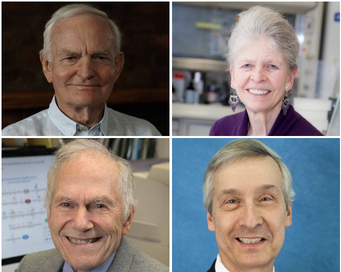 Lasker Awards Recognize Propofol Discovery, Women in Science Advocate & Others