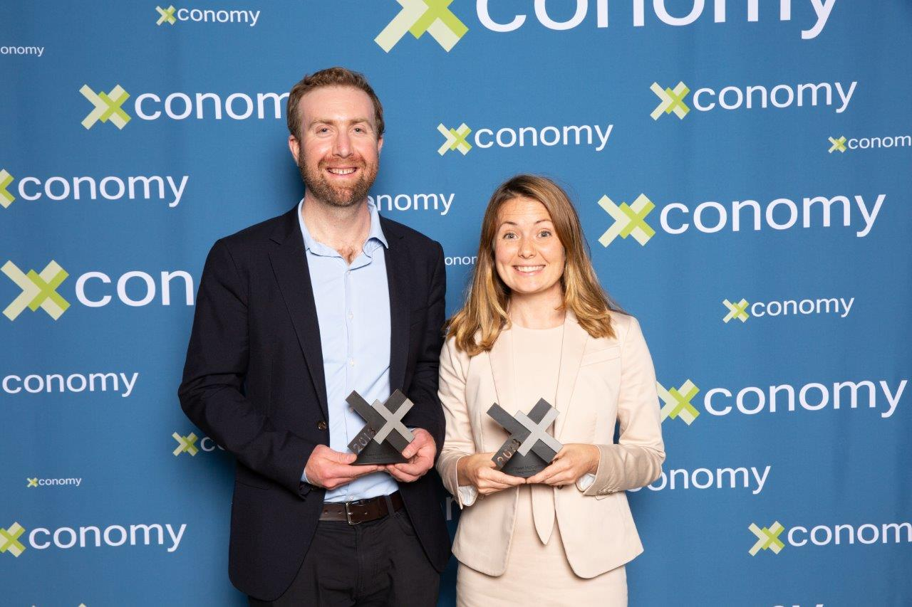 2018 Young Innovator Winners