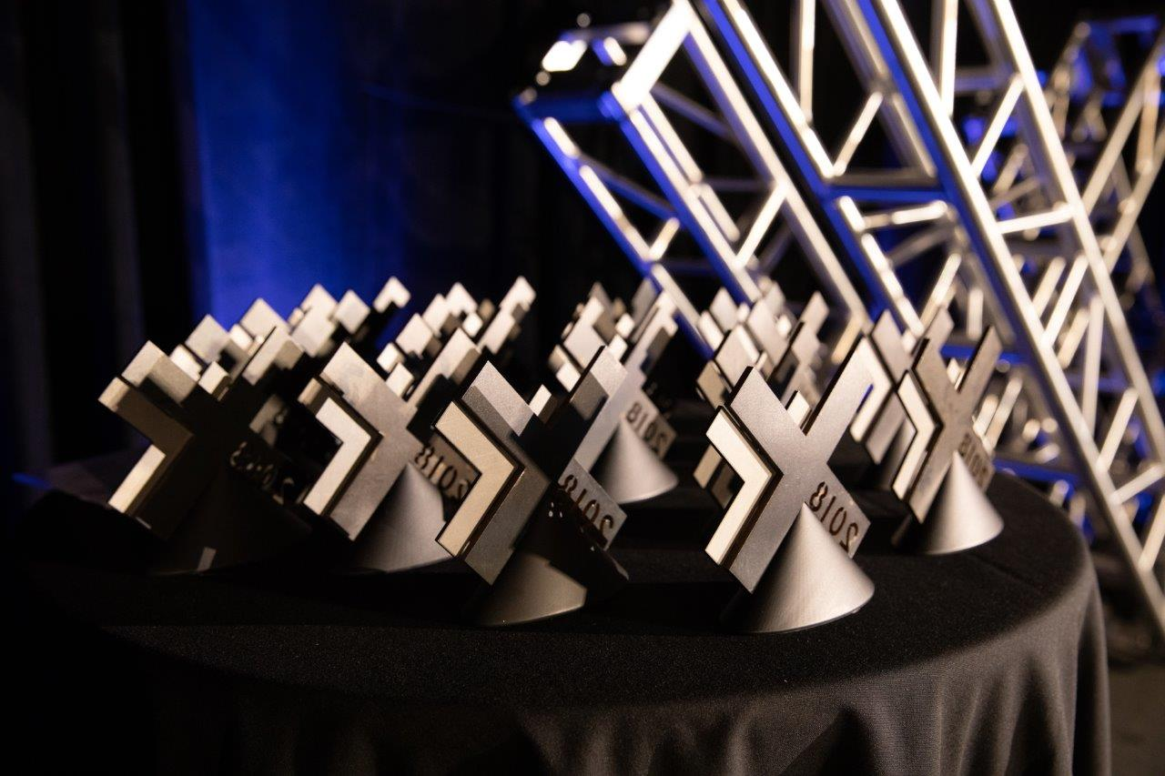 The Xconomy Awards thumbnail