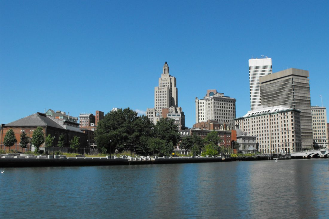 374958In Boston's Shadow, Rhode Island Fights for Life Science Jobs, Respect