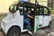 May Mobility Snags $22M Investment, Will Expand to New Cities in '19