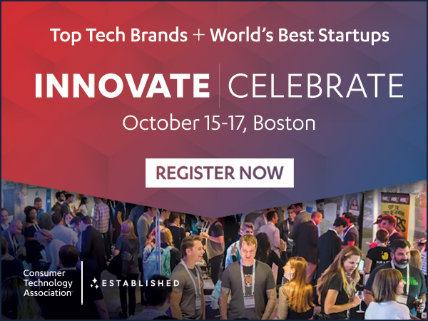 See the Top 100 Startups at Innovate Celebrate