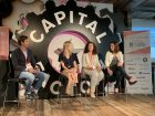 Tech Events in Austin, Houston Promote Women Founders' Success