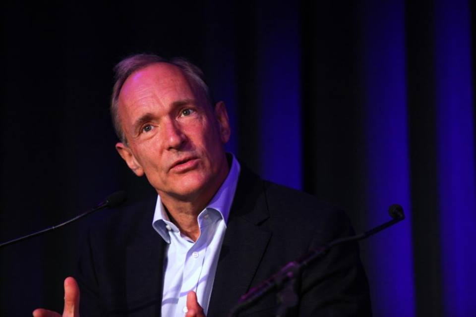 Tim Berners-Lee Building Inrupt to Fix the Web—Will Users Come?