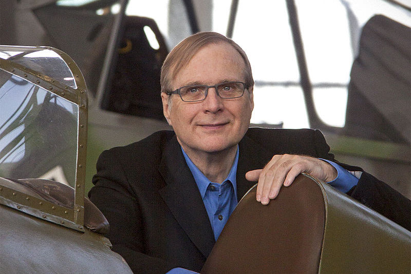 "377018In Boston, Paul Allen Aimed to Boost Bioscience's ""Tempo of Discovery"""