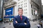 Post-IPO Chat With CEO of Anaplan as Its Trading Price Surge Holds