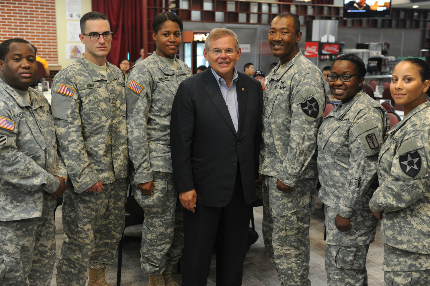 Menendez-and-soldiers-2013-15x10