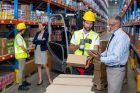 Wonolo Scores $32M to Expand Blue-Collar Gig Workers' Marketplace