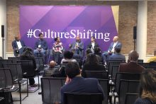 Diversity in Venture Capital: Scenes From Culture Shifting Weekend