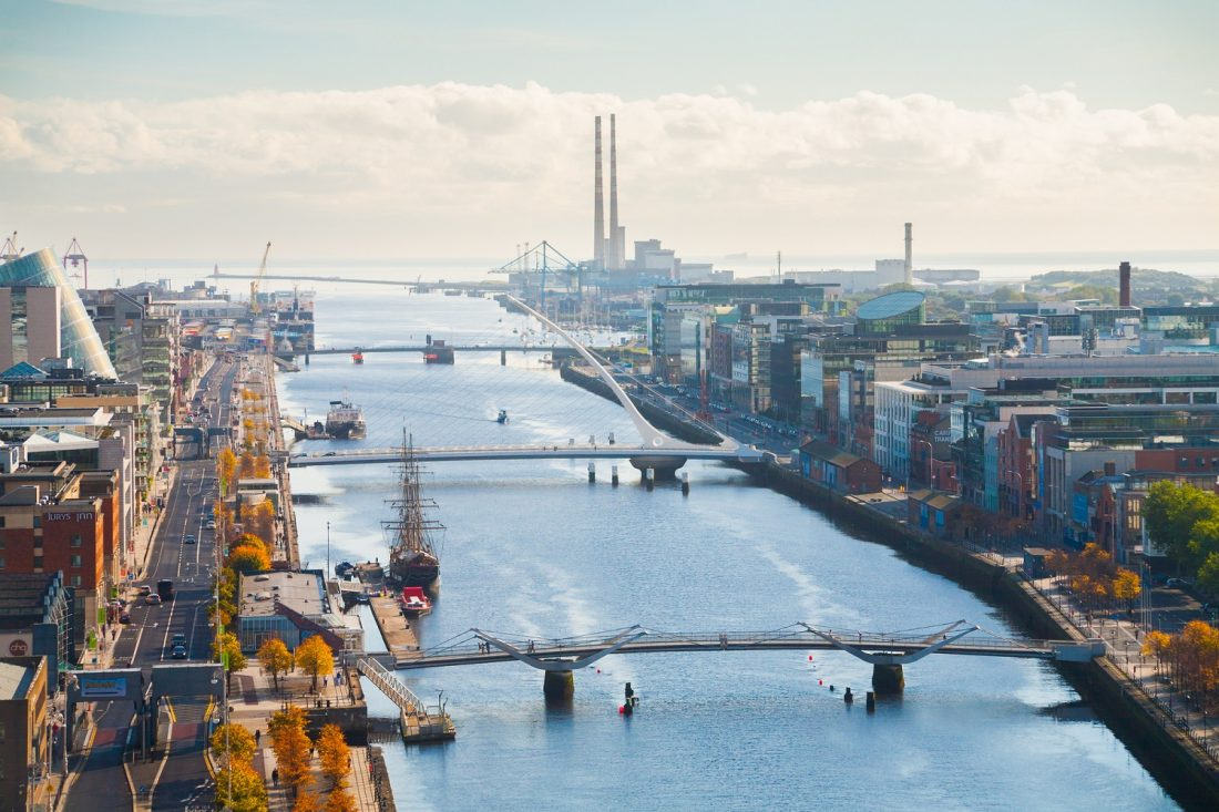 Ireland to Sequence 400K Genomes With New Precision Medicine Effort