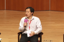 "Under Fire, He Jiankui Says He's ""Proud"" to Help Make CRISPR'd Babies"